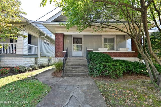1610 Stevens Ave, Louisville, KY 40205 (#1597614) :: Trish Ford Real Estate Team | Keller Williams Realty