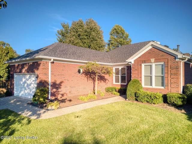 9620 Seaton Brooke Ln, Louisville, KY 40291 (#1597624) :: Trish Ford Real Estate Team | Keller Williams Realty