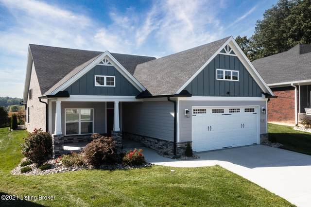 337 Tuscany Dr, Floyds Knobs, IN 47119 (#1597625) :: The Stiller Group