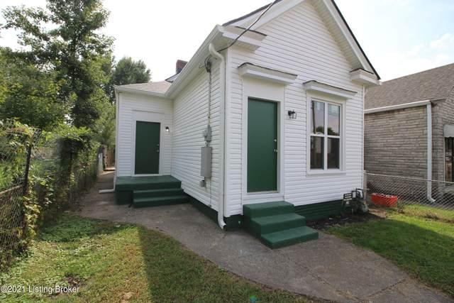 2722 Slevin St, Louisville, KY 40212 (#1597628) :: Herg Group Impact
