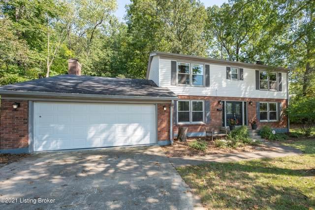 5345 Rollingwood Trail, Louisville, KY 40214 (#1597654) :: Herg Group Impact