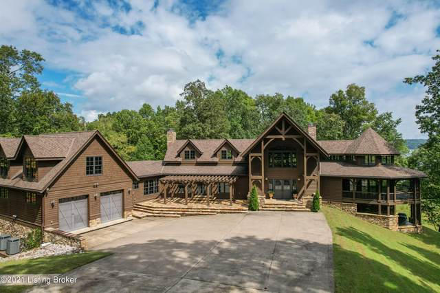 500 Ironwood Dr, Bee Spring, KY 42207 (#1597665) :: Herg Group Impact