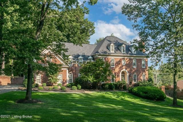 4003 Woodstone Way, Louisville, KY 40241 (#1597693) :: Trish Ford Real Estate Team | Keller Williams Realty