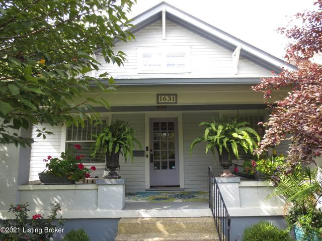 1631 Jaeger Ave, Louisville, KY 40205 (#1597707) :: Trish Ford Real Estate Team | Keller Williams Realty
