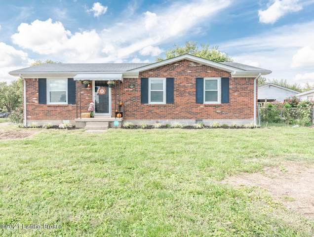 110 Daffodil Dr, Bardstown, KY 40004 (#1597715) :: Trish Ford Real Estate Team | Keller Williams Realty
