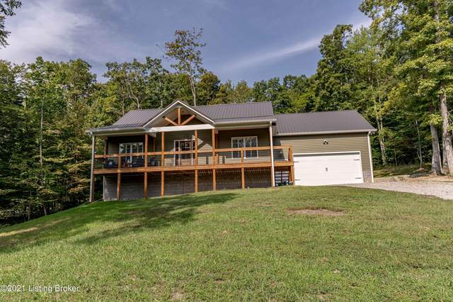 125 Moutardier Woods Rd, Leitchfield, KY 42754 (#1597718) :: Herg Group Impact