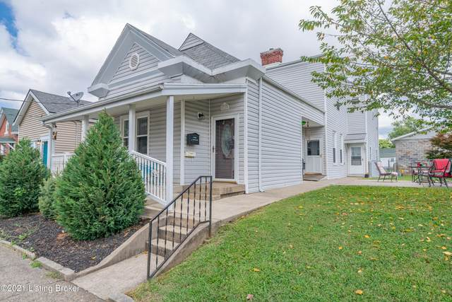 1119 Milton, Louisville, KY 40217 (#1597731) :: Trish Ford Real Estate Team | Keller Williams Realty