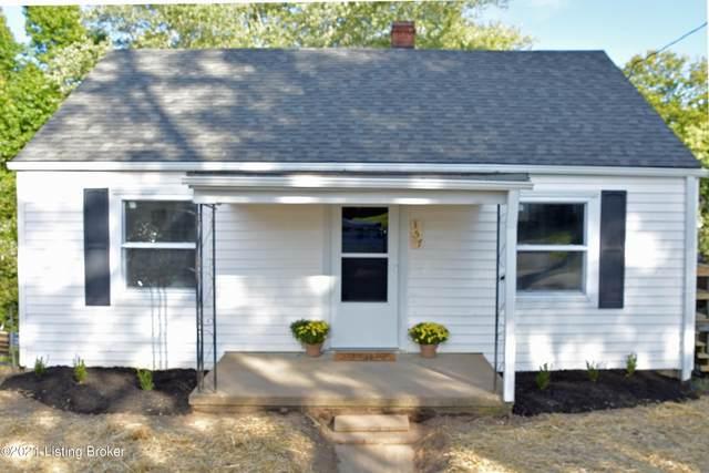 357 Eastview Cir, Shelbyville, KY 40065 (#1597741) :: Herg Group Impact