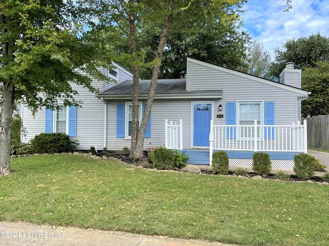 6646 Ashbrooke Dr, Pewee Valley, KY 40056 (#1597754) :: Trish Ford Real Estate Team | Keller Williams Realty