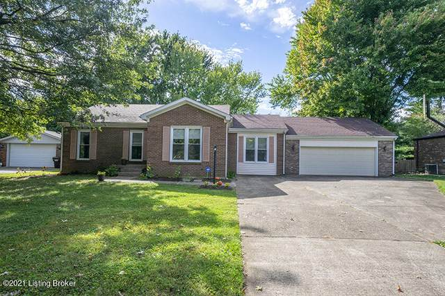 4604 Tollhouse Ln, Louisville, KY 40241 (#1597769) :: Trish Ford Real Estate Team   Keller Williams Realty