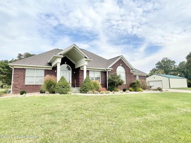 332 Crescent View Dr, Shepherdsville, KY 40165 (#1597780) :: Herg Group Impact