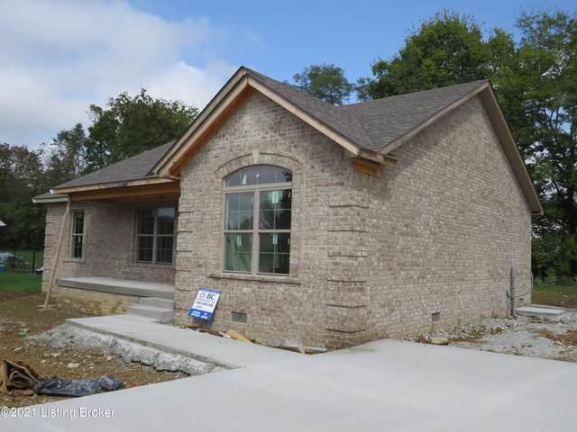 123 Glenview Dr, Bardstown, KY 40004 (#1597856) :: Trish Ford Real Estate Team | Keller Williams Realty
