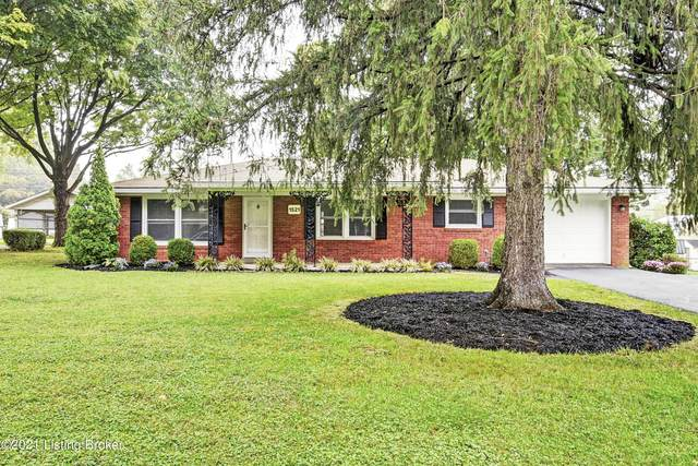 1521 Bonnie Brae Dr, Shelbyville, KY 40065 (#1597881) :: Trish Ford Real Estate Team | Keller Williams Realty
