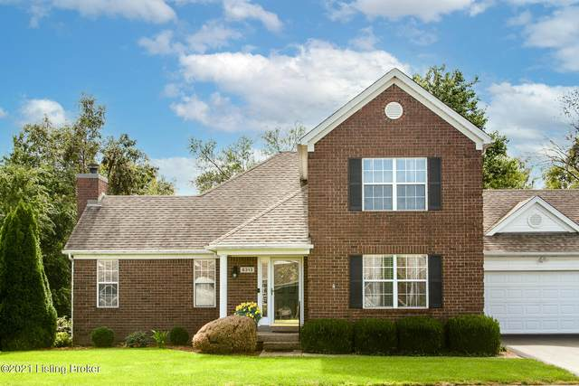 8313 Eagle Creek Dr, Louisville, KY 40222 (#1597886) :: At Home In Louisville Real Estate Group