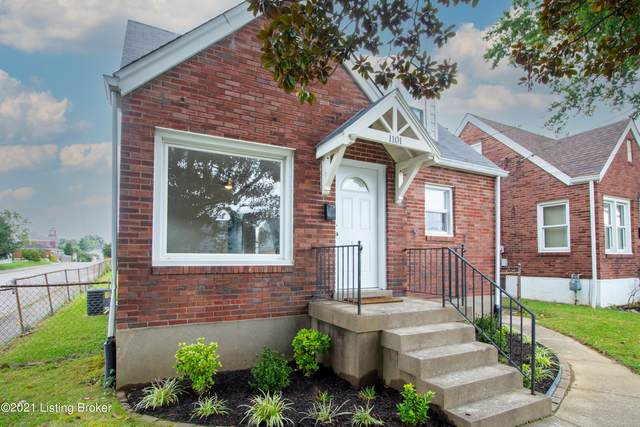 1101 Delor Ave, Louisville, KY 40217 (#1597897) :: Herg Group Impact