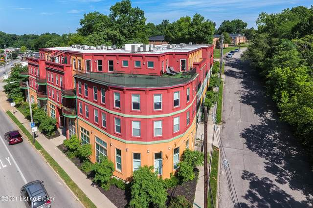 2411 Brownsboro Rd #410, Louisville, KY 40206 (#1597977) :: At Home In Louisville Real Estate Group