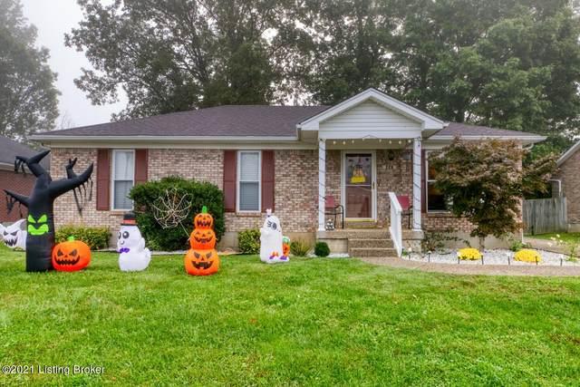 226 River Trace, Shepherdsville, KY 40165 (#1597989) :: Trish Ford Real Estate Team   Keller Williams Realty