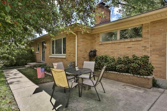 9812 Fireside Dr, Louisville, KY 40272 (#1598007) :: Trish Ford Real Estate Team | Keller Williams Realty