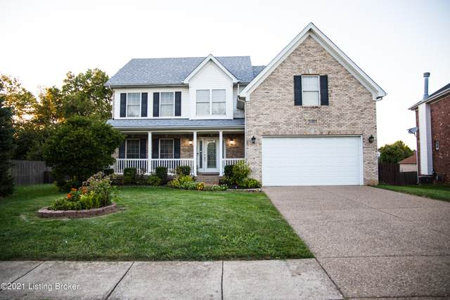 4401 Maple Forest Dr, Louisville, KY 40245 (#1598020) :: Trish Ford Real Estate Team   Keller Williams Realty