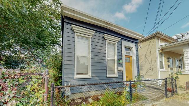 717 Henry Firpo St, Louisville, KY 40203 (#1598035) :: Herg Group Impact