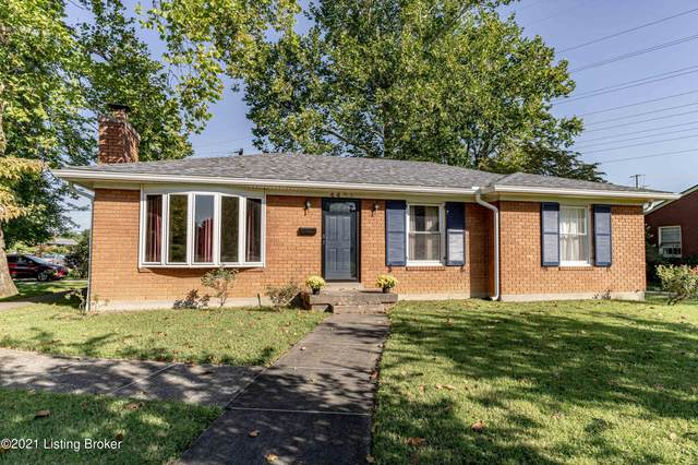 4401 Alicent Ct, Louisville, KY 40207 (#1598109) :: At Home In Louisville Real Estate Group