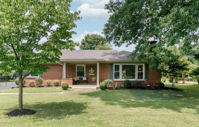 17 Narwood Dr, Louisville, KY 40299 (#1598118) :: Herg Group Impact