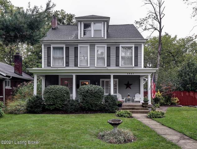2931 English Ave, Louisville, KY 40206 (#1598130) :: Trish Ford Real Estate Team   Keller Williams Realty