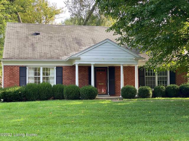 721 Waterford Rd, Louisville, KY 40207 (#1598132) :: At Home In Louisville Real Estate Group