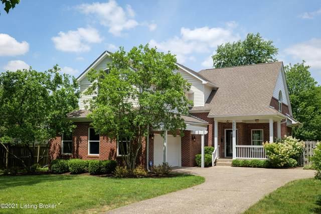 3933 Kennison Ct, Louisville, KY 40207 (#1598137) :: Trish Ford Real Estate Team   Keller Williams Realty