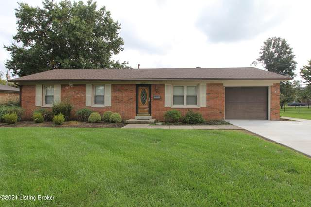323 Highland Ave, Lawrenceburg, KY 40342 (#1598138) :: Trish Ford Real Estate Team | Keller Williams Realty