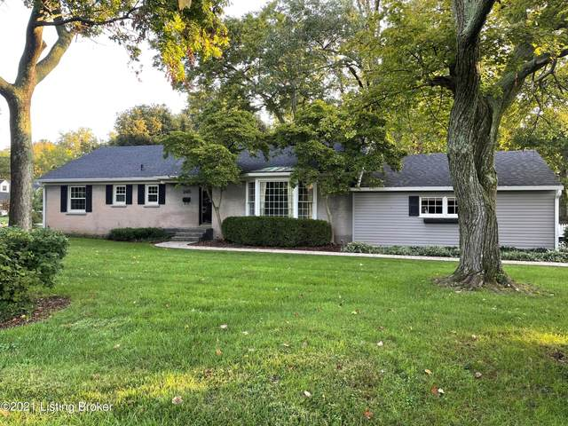 245 Chenoweth Ln, Louisville, KY 40207 (#1598140) :: At Home In Louisville Real Estate Group