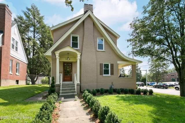 1800 Alfresco Pl, Louisville, KY 40205 (#1598168) :: Trish Ford Real Estate Team | Keller Williams Realty