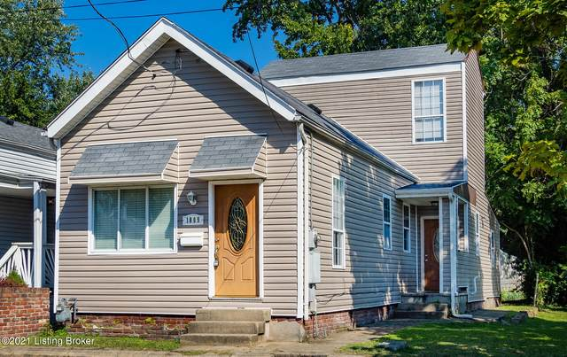 1809 Griffiths Ave, Louisville, KY 40203 (#1598174) :: Herg Group Impact