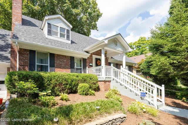 2821 Brownsboro Rd, Louisville, KY 40206 (#1598181) :: At Home In Louisville Real Estate Group