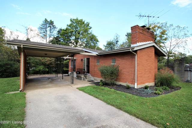 8605 Ivinell Ave, Louisville, KY 40291 (#1598209) :: Trish Ford Real Estate Team | Keller Williams Realty
