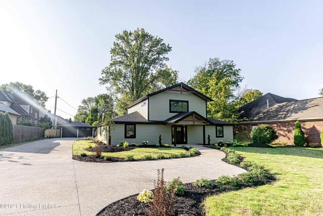 10708 Ward Ave, Louisville, KY 40223 (#1598234) :: Trish Ford Real Estate Team | Keller Williams Realty