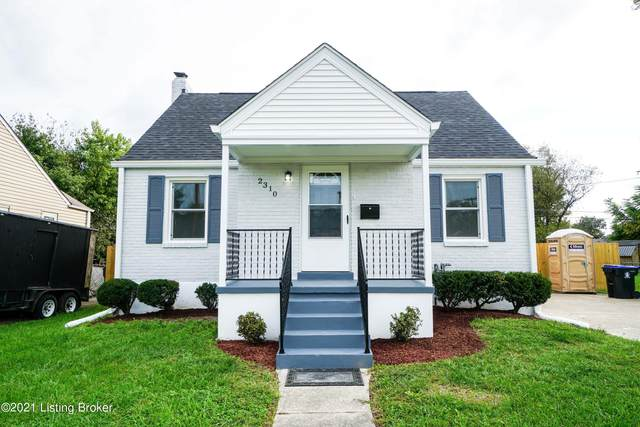 2310 Dixdale Ave, Louisville, KY 40210 (#1598240) :: Herg Group Impact