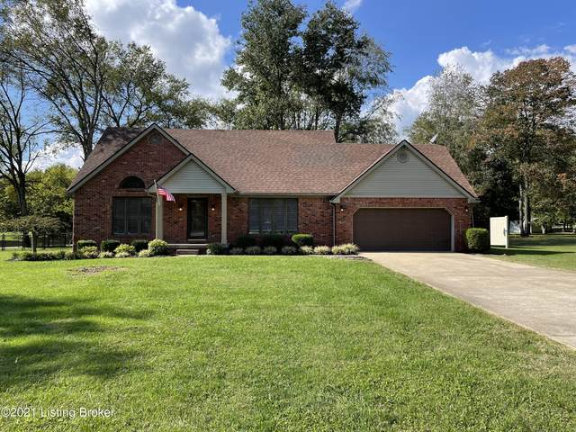 1100 Cherrywood Dr, Bardstown, KY 40004 (#1598245) :: At Home In Louisville Real Estate Group