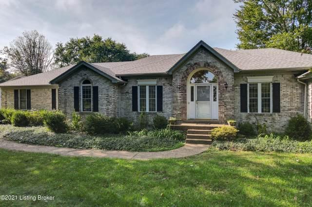 2716 Shiloh Ln, Goshen, KY 40026 (#1598254) :: Trish Ford Real Estate Team   Keller Williams Realty