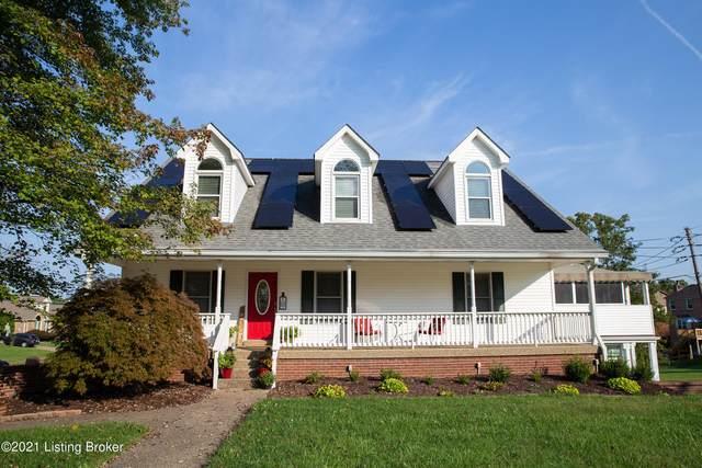 12003 Ellingsworth Ln, Louisville, KY 40243 (#1598268) :: Trish Ford Real Estate Team   Keller Williams Realty