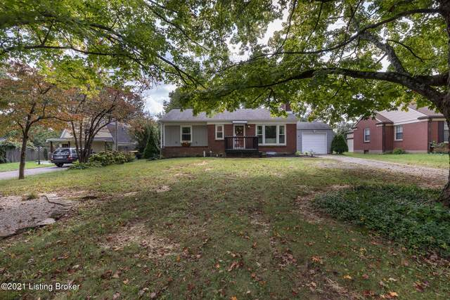 11606 Frank Ave, Louisville, KY 40243 (#1598270) :: Trish Ford Real Estate Team | Keller Williams Realty