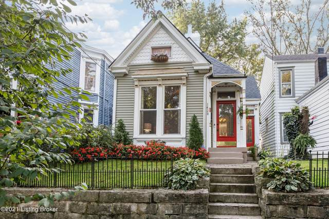1428 Christy Ave, Louisville, KY 40204 (#1598274) :: Trish Ford Real Estate Team | Keller Williams Realty