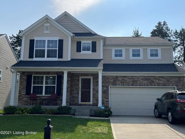 9916 Creek View Estates Dr, Louisville, KY 40291 (#1598285) :: Trish Ford Real Estate Team | Keller Williams Realty
