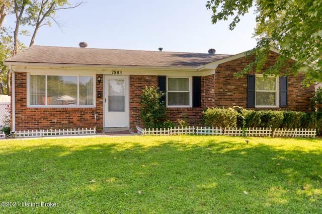 7803 Mackie Ln, Louisville, KY 40214 (#1598288) :: Trish Ford Real Estate Team   Keller Williams Realty