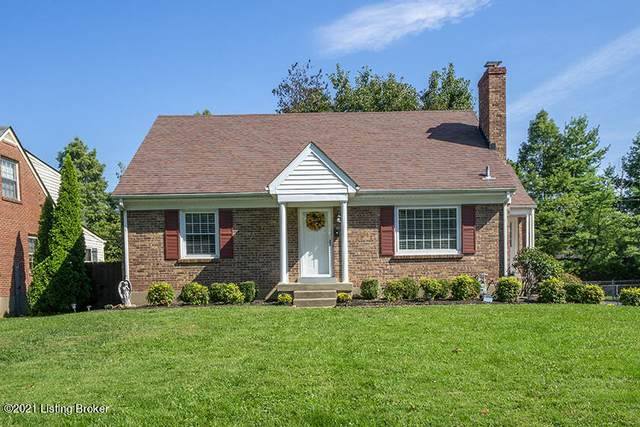 215 Alcott Rd, Louisville, KY 40207 (#1598289) :: At Home In Louisville Real Estate Group