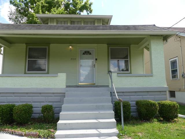 4310 Larkwood Ave, Louisville, KY 40212 (#1598291) :: Trish Ford Real Estate Team | Keller Williams Realty