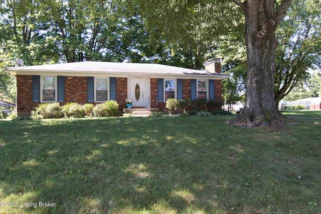 4906 Ulrich Rd, Louisville, KY 40299 (#1598320) :: At Home In Louisville Real Estate Group