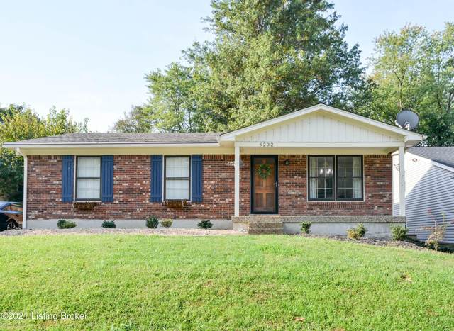 9202 Marse Henry Dr, Louisville, KY 40299 (#1598321) :: Trish Ford Real Estate Team   Keller Williams Realty