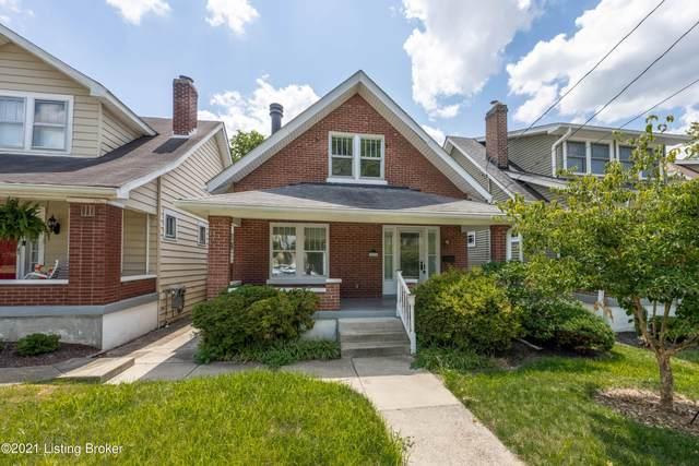 2236 Kaelin Ave, Louisville, KY 40205 (#1598324) :: Trish Ford Real Estate Team | Keller Williams Realty