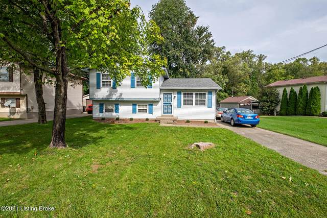 1417 Knight Rd, Louisville, KY 40214 (#1598327) :: Trish Ford Real Estate Team   Keller Williams Realty